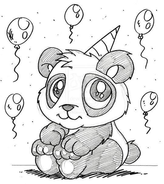 Как нарисовать открытку на день рождения сестре поэтапно