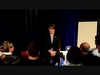 Igor Ledochowski - Applied Conversational Hypnosis Roundtable Module 2