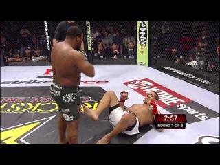 Antonio Silva vs Daniel Cormier - Антонио Сильва против Даниэля Кормье