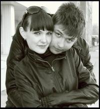 Иришка Крупина, 20 августа , Новосибирск, id42183981