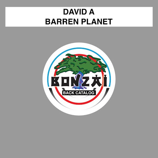 David A альбом Barren Planet