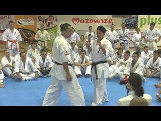 seminar Norichika Tsukamoto Poland 2011 part 2