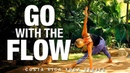 Go with the Flow Yoga Class - Five Parks Yoga