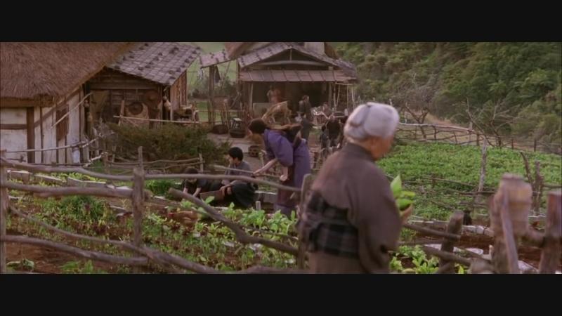 The Last Samurai - Ending.avi