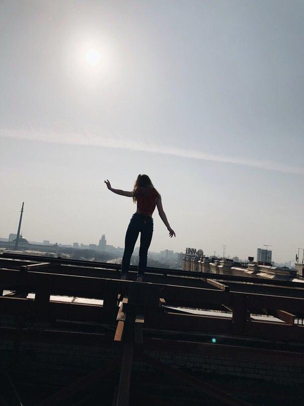 Соня Бублик | Москва
