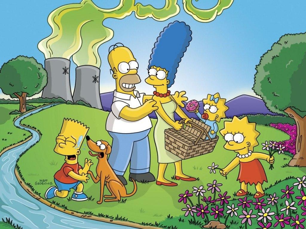 Сімпсонів не забороняли
