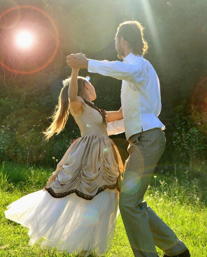 обучение танцам в поселении