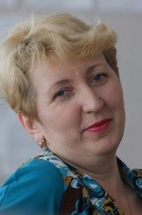 Наталья Ворошилова, 12 мая 1998, Красноярск, id169432780