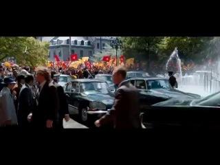 Люди Икс: Дни минувшего будущего полный фильм 2014 hd