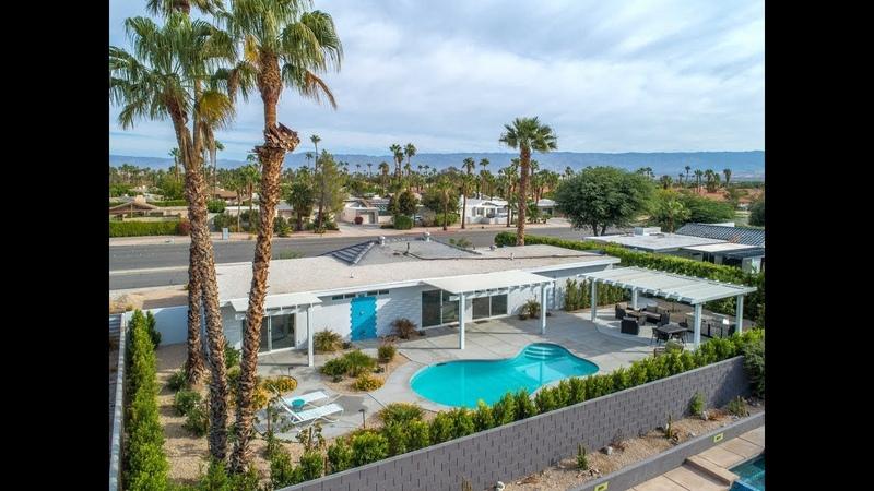 1255 E. Racquet Club Road | Palm Springs