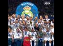 Финал ЛЧ-2018: триумф Реала в Киеве