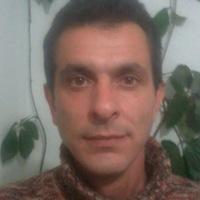 Анкета Vasily fedorov