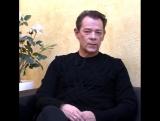 Заявление Вадима Казаченко