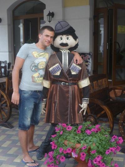Александр Войтанник, 6 августа , Днепродзержинск, id187258309