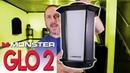 Monster Glo 2 Lantern Bluetooth Speaker Review
