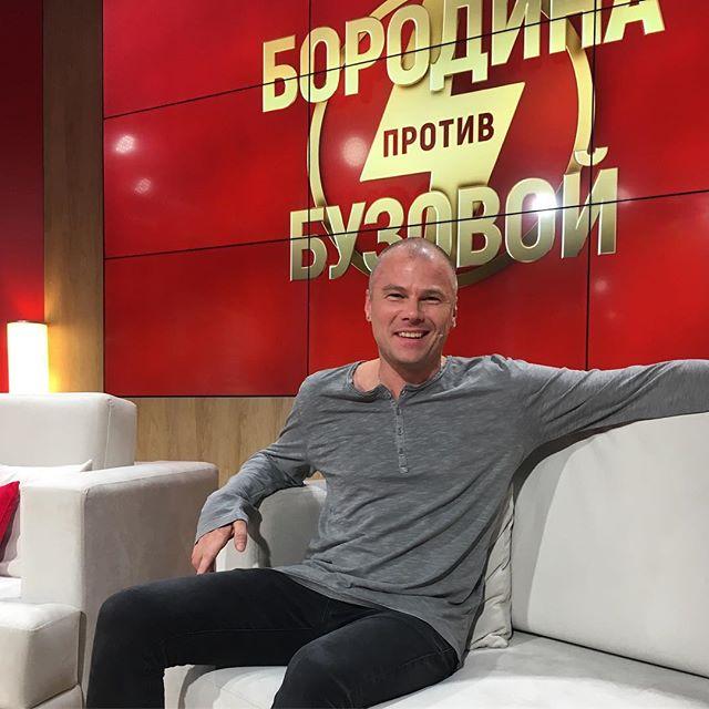 Константин Легостаев | Москва