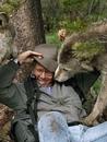 Шесть лет жизни с волками