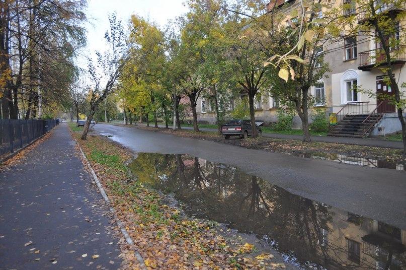 Улица Александра Невского (Все улицы Москвы