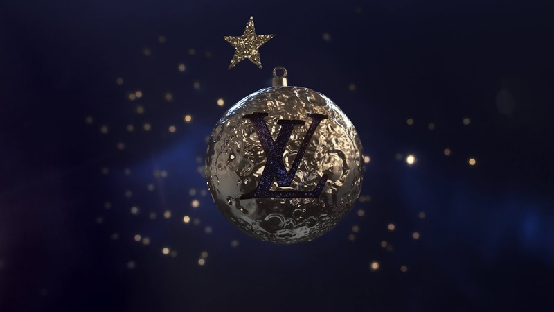Louis Vuitton's Enchanted World of Gifts