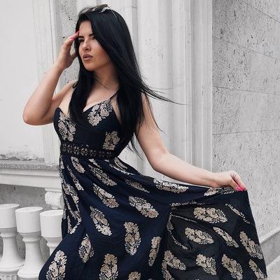 Мария Лелеченко