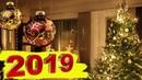 Как украсить дом на Новый год 2019 своими руками