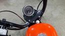 Harley Davidson Sportster XL1200 Nightster 2007