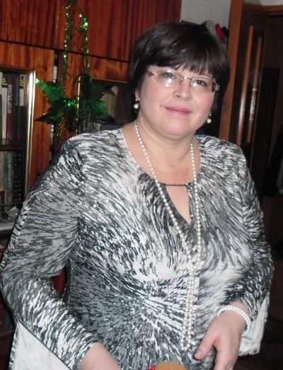 Нелли Хабудинова, 24 сентября 1969, Барнаул, id35038128