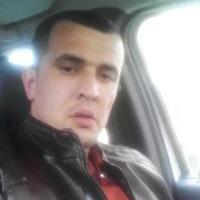 Анкета Jasur Jabborov