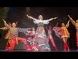 Сольный концерт Марины Девятовой