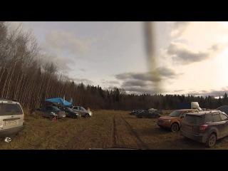 Оленья тропа  Осень 13  HD 1080p