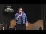 Lisa Sunstedt How Does Food Help A Hanging