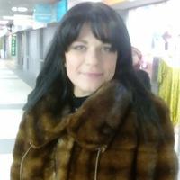 Настена Чугунова