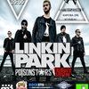 LINKIN PARK SHOW| 14.10| А КЛУБ| СМОЛЕНСК