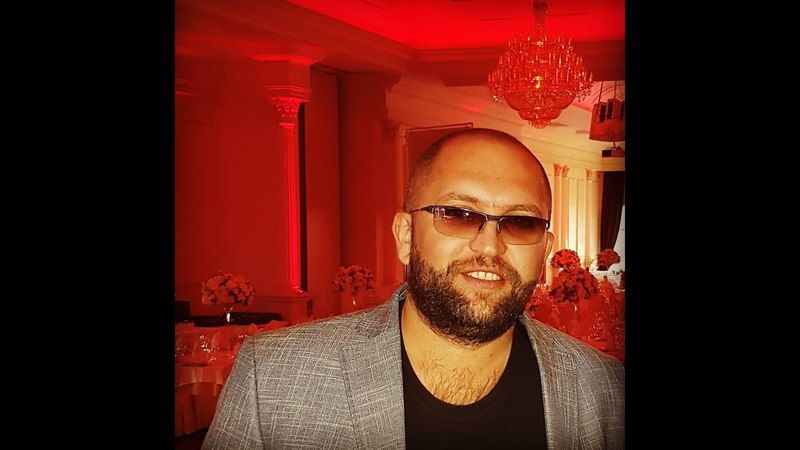 Edo Barnaulskiy Nikol Pashinyan 2018