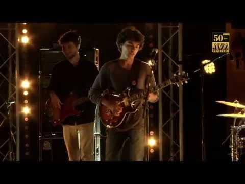 Tom Ibarra Group Sparkling Live at Andernos Jazz Festival (2018)