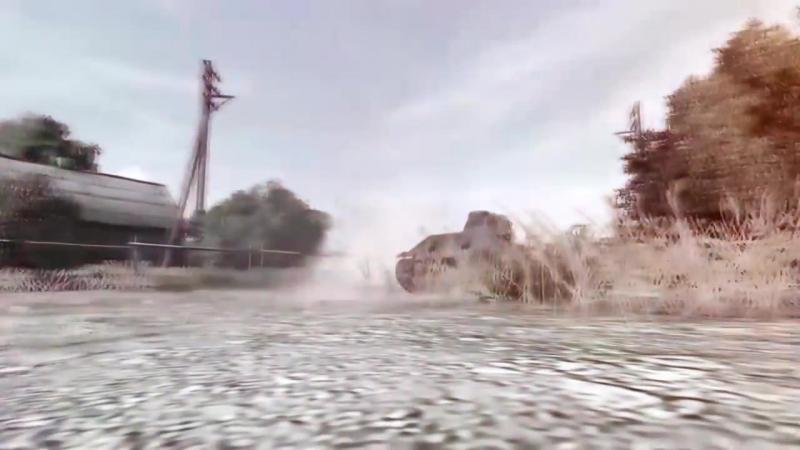 Один танк Т-34 в тылу фашистов! Невероятный подвиг экипажа Т-34 Степана Горобца