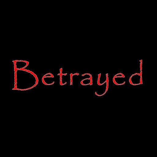 Playlist альбом Betrayed