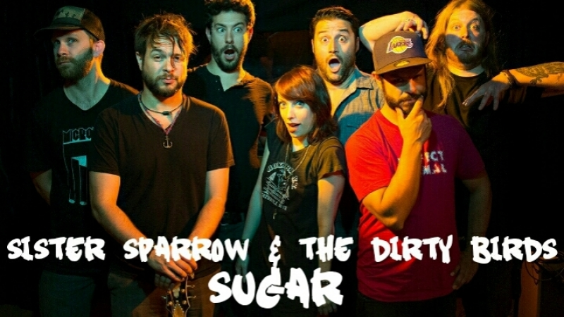 Sister Sparrow The Dirty Birds Sugar Audiotree Live