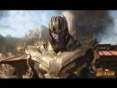 А вам интересно узнать про прошлое Гаморы и Таноса? 😄 #MARVEL #Мстители