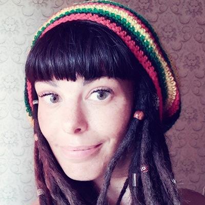 Дария Быстрова