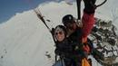 Gudauri paragliding полет гудаури بالمظلات، جورجيا بالمظلات gudauriparagliding com