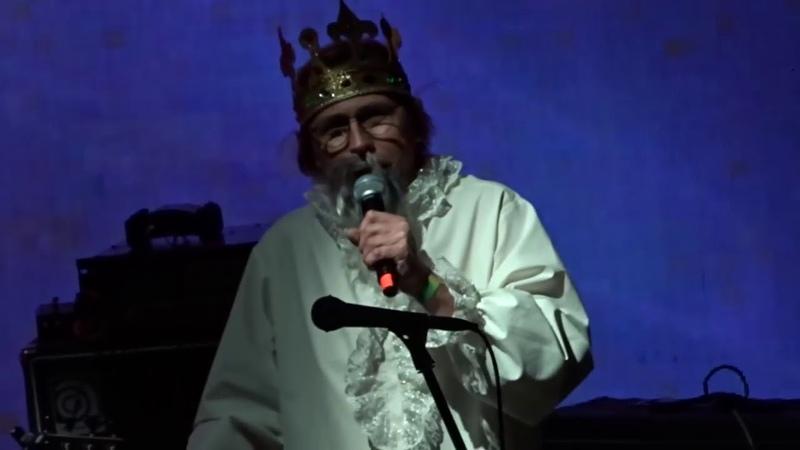 Сектор Газа Кащей Бессмертный Посвящение Юрию Хою Live @ ГЛАВCLUB Москва 30 11 2018 Full Show