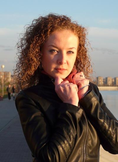 Евгения Палеева, 5 ноября 1985, Омск, id7262095