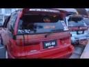 The Gathering RVR Space Wagon Community To Pulau Pinang 2013