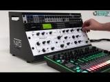 NIIO Analog Room Audio Processor Demo