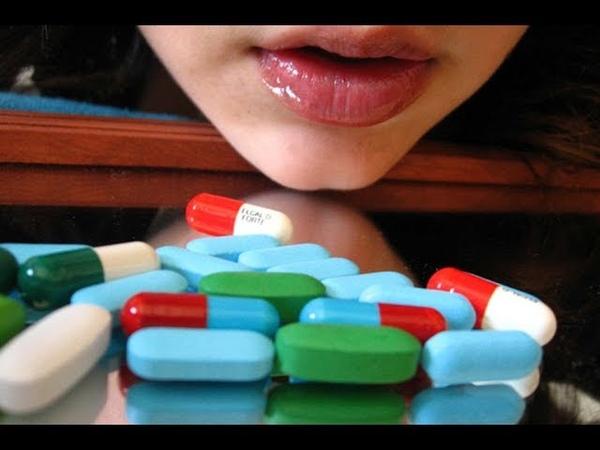 Les Helminthes Peuvent Nous Sauver des Labos Pharmaceutiques et des Médicaments
