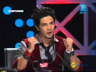 Dance India Dance Season 4 Mega Audition November 10, 2013 - Manan