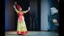 Праздник весны в ТПУ Шуру Хомушку – тувинский танец «Звенящая нежность»