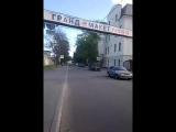 Мишель Фам в Гранд МАКЕТЕ РОССИИ, СПБ, метро Московские ворота,цветочная ул