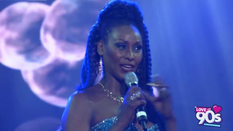 Corona - Rhythm Of The Night (Live Madrid 2017 HD)